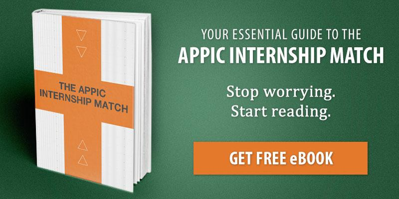 [FREE eBook] Your Essential Guide to the APPIC Internship Match
